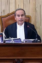 GIUDICE VARTAN GIACOMELLI<br /> UDIENZA PROCESSO CARIFE CASSA RISPARMIO DI FERRARA