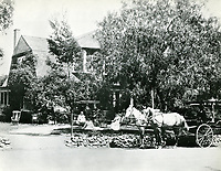 1900 Glen Holly Hotel at Yucca and Ivar streets