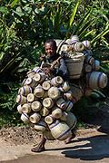 Local market<br /> South Madagascar<br /> MADAGASCAR