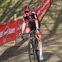 Waaslandcross <br />Fem van Empel