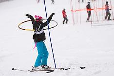 K2 Women's Weekend Sloppy Slalom