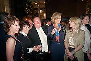 Spectator Life - launch party, Asprey London, 167 New Bond Street, London. 28 March 2012KATHY LETTE; RUBY WAX; ANDREW NEIL; AMANDA STAVELEY; RACHEL JOHNSON, Spectator Life - launch party, Asprey London, 167 New Bond Street, London. 28 March 2012