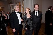 LESLEY SHARP, The Laurence Olivier Awards,The Grosvenor House Hotel, Park Lane. London.   21 March  2010