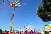 Orange County Fairgrounds In Costa Mesa