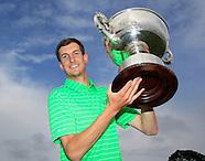 AIG Irish Amateur Close Championship 2015 Semi-Finals & Final