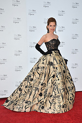 September 24, 2018 - New York, NY, USA - September 24, 2018  New York City..Jean Shafiroff attending Metropolitan Opera Opening Night at Lincoln Center on September 24, 2018 in New York City. (Credit Image: © Kristin Callahan/Ace Pictures via ZUMA Press)