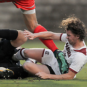 South Carolina Gamecocks men's soccer action. ©Travis Bell Photography