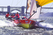 1990 Ziploc Ultimate Yacht Race