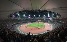 Olympic Stadium GV 3-8-12
