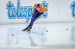 10-12-2016 NED: ISU World Cup Speed Skating, Heerenveen<br /> 1500 m women / Melissa Wijfje NED