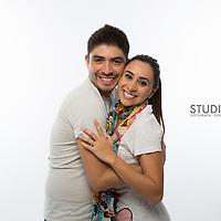 Lorena y David Sesion Casual