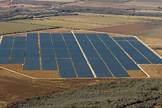 Webberville Solar Plant