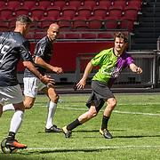NLD/Amsterdam/20180503- Coen en Sander Live vanuit Johan Cruijff Arena, Yes-R, Humberto Tan en Sander lantinga