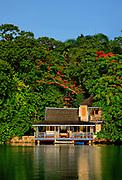 Royal Palm Villa at Goldeneye  - Jamaica