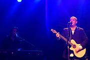Uitreiking van de 3FM Awards in de Melkweg, Amsterdam Op de foto:<br /> <br /> Blof