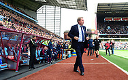 Harry Redknapp , manager of Birmingham city on the touchline.  EFL Skybet championship match, Aston Villa v Birmingham city at Villa Park in Birmingham, The Midlands on Sunday 23rd April 2017.<br /> pic by Bradley Collyer, Andrew Orchard sports photography.
