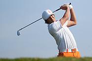 Farmers Insurance Open Golf Tournament