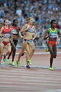 Olympic Stadium, Stratford, London, United Kingdom<br /> <br /> Description:<br /> <br /> 2012 London Olympic, Athletics, <br /> . <br /> <br /> 20:08:16  Friday  10/08/2012 [Mandatory Credit: Peter Spurrier/Intersport Images]