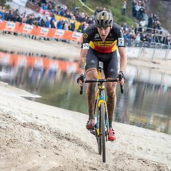 13-10-2019: Cycling: Superprestige Veldrijden: Gieten