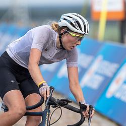 22-08-2020: Wielrennen: NK vrouwen: Drijber<br /> Manon Bakker (Ned)