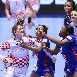 2020-12-18: France - Croatia - Semifinal