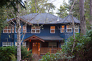 Harvey House B&B, Tofino, Vancouver Island, British Columbia, Canada