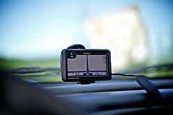 GPS Off Road. FOTO Jefferson Bernardes/Preview.com