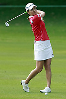 Bildnummer: 11867512  Datum: 10.11.2012  Copyright: imago/Xinhua<br /> So Yeon Ryu of South Korea competes during the LPGA Golf Damen Lorena Ochoa Invitational 2012 Tournament at Guadalajara Country Club, in Guadalajara, capital of the state of Jalisco, western Mexico, on Nov. 10, 2012. The tournament will close on Nov. 11.<br /> Norway only