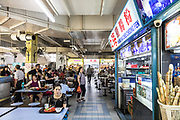 Singapore, Chinatown Complex Market & Food Centre-based stall