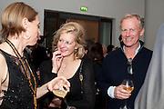 TIPHAINE DE LUSSIS; ALISON JACKSON; RICHARD HUDSON, Swarovski Whitechapel Gallery Art Plus Opera,  An evening of art and opera raising funds for the Whitechapel Education programme. Whitechapel Gallery. 77-82 Whitechapel High St. London E1 3BQ. 15 March 2012