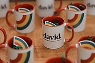 David Real Estate Party