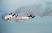 Blackpool Air Show 2016