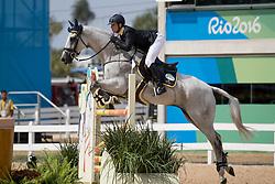 Roman Pietro, ITA, Barraduff<br /> Olympic Games Rio 2016<br /> © Hippo Foto - Dirk Caremans<br /> 09/08/16