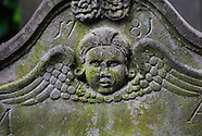 Perth Scotland Cemetery