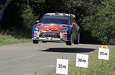 2010 Rally Deutschland
