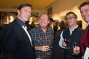 LORD BROCKET: SIMON MOXON; ROBERT GREEN; RUPERT LUND;;, Luxem Events and Piper Building Arts present 'Invisible City'. An exhibition of contemporary photography featuring artists Lady Harriet Brocket, Kenny Laurenson and Gavin Aldred. <br /> The Piper Building, Peterborough Rd. London. 12 November 2015