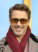 Robert Downey Jr, Dolittle Special Screening, Leicester Square, London, UK, 25 January 2020, Photo by Richard Goldschmidt