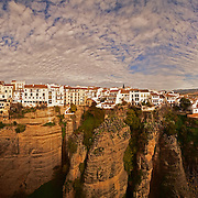 Spanish Scenic and more