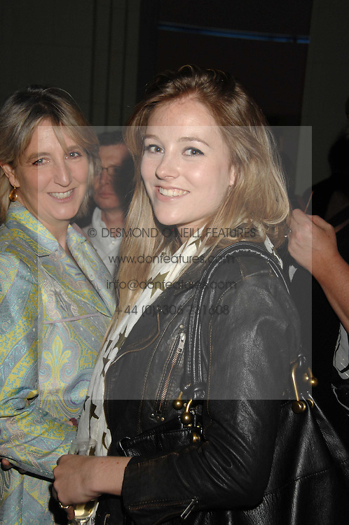 LADY LUCY ALEXANDER at the opening of the new Gaucho restaurant at the O2 Arena, London on 15th May 2008.<br /><br />NON EXCLUSIVE - WORLD RIGHTS