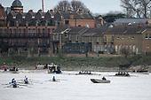 20171206 Oxford University Trial Eights London, UK