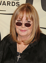 April 14, 2012 - New York, New York, U.S. - Actress/director PENNY MARSHALL attends the 'TV Land Awards' 10th Anniversary event held at the Lexington Avenue Armory. (Credit Image: © Nancy Kaszerman/ZUMAPRESS.com)