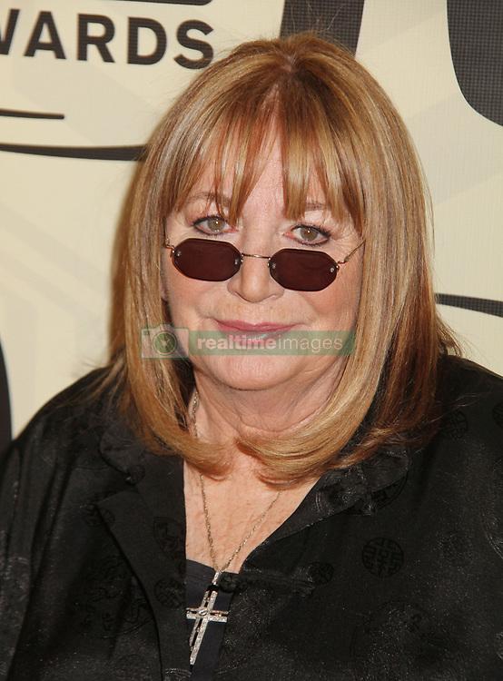 April 14, 2012 - New York, New York, U.S. - Actress/director PENNY MARSHALL attends the 'TV Land Awards' 10th Anniversary event held at the Lexington Avenue Armory. (Credit Image: © Nancy Kaszerman/ZUMAPRESS.com)