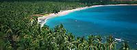 Indonesie. ile de Lombok. Baie de Teluk Nipah, cote Ouest.// Indonesia. Lombok island. Teluk Nipah bay, West coast.