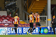 Bradford City v Grimsby Town FC 100421
