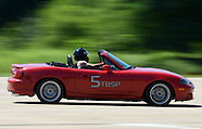 Philly SCCA Racing at Warminster Community Park