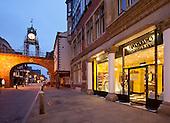 Rococo Chocolates Shop, Chester