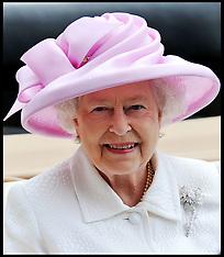 Queen at Ascot June 2011