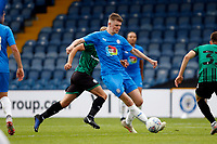 Jordan Downing. Stockport County FC 0-1 Rochdale FC. Pre Season Friendly. 22.8.20