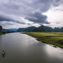 Phong Nha Area, Phong Nha-Kẻ Bàng, National Park