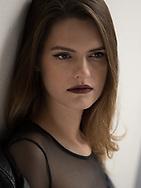 Marketing Photography. <br /> Rachel Fox, model
